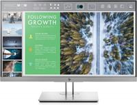 """HP EliteDisplay E243 23.8"""" Full HD IPS Zwart, Zilver computer monitor-1"""