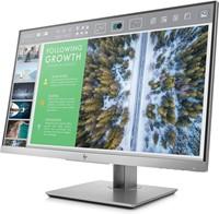 """HP EliteDisplay E243 23.8"""" Full HD IPS Zwart, Zilver computer monitor-2"""