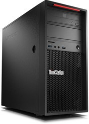 Lenovo ThinkStation P410 3.5GHz E5-1620V4 Toren Zwart PC