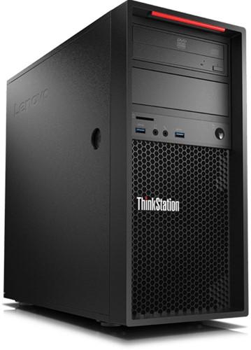 Lenovo ThinkStation P410 3.5GHz E5-1620V4 Toren Zwart PC