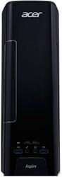 Acer Aspire XC-780 3GHz i5-7400 Desktop Zwart PC