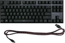 HyperX Alloy FPS Pro USB QWERTY Amerikaans Engels Zwart