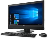 """DELL OptiPlex 7450 3.4GHz i5-7500 23.8"""" 1920 x 1080Pixels Zwart Alles-in-één-pc-3"""