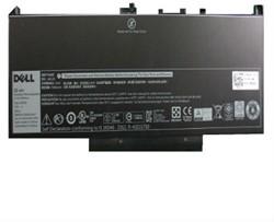 DELL 451-BBSY Lithium-Ion (Li-Ion) oplaadbare batterij/accu