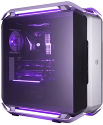 Cooler Master Cosmos C700P Full-Tower Zwart, Metallic computerbehuizing
