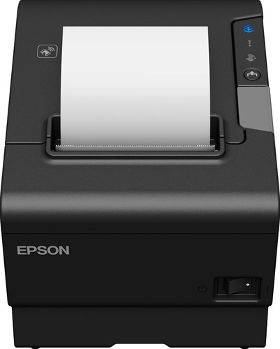 HP Epson TM-88VI seriële Ethernet-printer