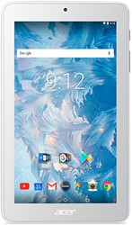 Acer Iconia B1-7A0-K4LR 16GB Wit Mediatek MT8167B tablet