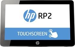 HP RP2 2000 2GHz J1900 POS terminal