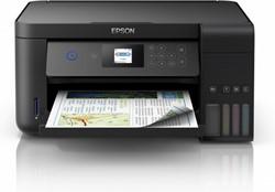Epson EcoTank ET-2750 5760 x 1440DPI Inkjet A4 33ppm Wi-Fi
