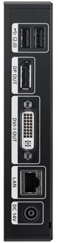 Samsung LF00FNXPFBZXEN TERA2321 430g Zwart-2