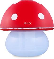 Duux Mushroom Ultrasone Luchtbevochtiger (Rood)