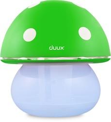 Duux Mushroom Ultrasone Luchtbevochtiger (Groen)