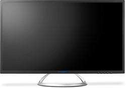 """MEDION X58222 31.5"""" Wide Quad HD ADS Zwart, Zilver computer monitor"""