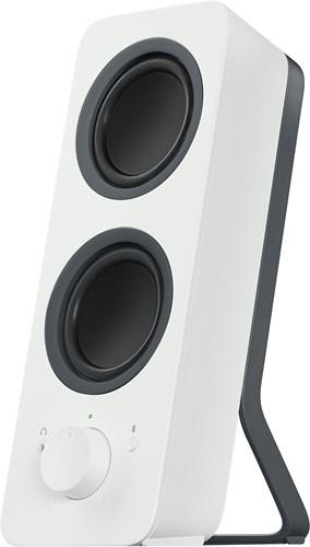 Logitech Z207 10W Wit luidspreker-2