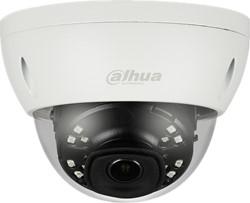 Dahua Europe Eco-savvy 3.0 HDBW4231EP-ASE-0600B IP-beveiligingscamera Binnen & buiten Dome Wit
