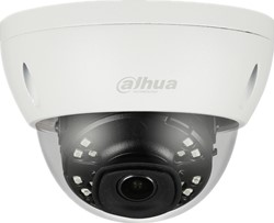 Dahua Europe Eco-savvy 3.0 HDBW4631EP-ASE-0360B IP-beveiligingscamera Binnen & buiten Dome Wit