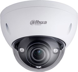 Dahua Europe Eco-savvy 3.0 HDBW5231EP-Z5E IP-beveiligingscamera Binnen & buiten Dome Wit