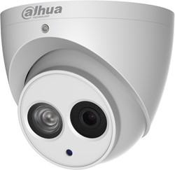 Dahua Europe Eco-savvy 3.0 HDW4231EMP-ASE IP-beveiligingscamera Binnen & buiten Dome Wit