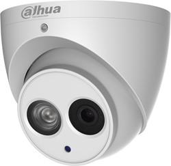 Dahua Europe Eco-savvy 3.0 HDW4631EMP-ASE IP-beveiligingscamera Binnen & buiten Dome Wit