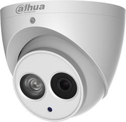Dahua Europe Eco-savvy 3.0 HDW4831EMP-ASE IP-beveiligingscamera Binnen & buiten Dome Wit