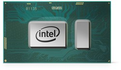 Intel Core i3-8350K 4GHz 8MB Smart Cache Box processor