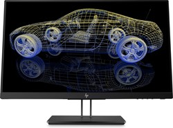 "HP Z23n G2 23"" Full HD IPS Zwart computer monitor"