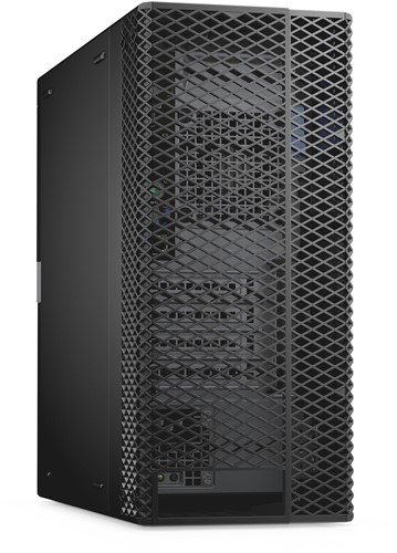 DELL OptiPlex 7050 3.4GHz i5-7500 Toren Zwart PC-3