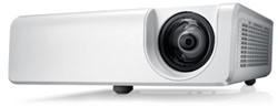 DELL S518WL Desktopprojector 3200ANSI lumens DLP WXGA (1280x800) 3D Wit beamer/projector