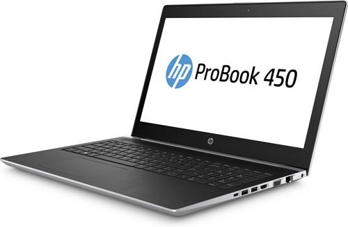 HP ProBook 450 G5 1.6GHz i5 8GB 128SSD - 2SY28ET  -2