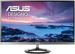 """ASUS Designo MZ27AQ 27"""" Wide Quad HD IPS Grijs computer monitor"""