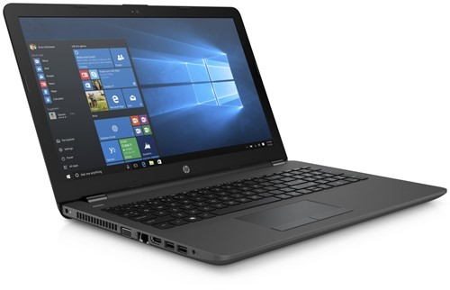 "HP 250 G6 2GHz i3-6006U 15.6"" 1366 x 768Pixels Zwart Notebook-2"
