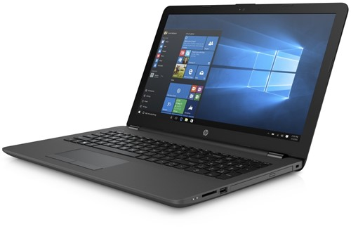 "HP 250 G6 2GHz i3-6006U 15.6"" 1366 x 768Pixels Zwart Notebook-3"