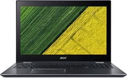 "Acer Spin SP515-51GN-52W0 1.6GHz i5-8250U 15.6"" 1920 x 1080Pixels Touchscreen Grijs Hybride (2-in-1)"