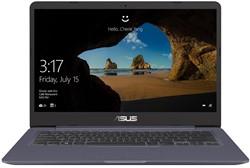"""ASUS K406UA-BM141T 2.4GHz i3-7100U 14"""" 1920 x 1080Pixels Grijs Notebook"""
