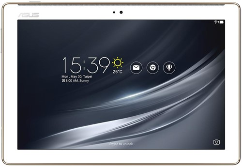 ASUS ZenPad Z301MF-1B013A 32GB Wit tablet-1