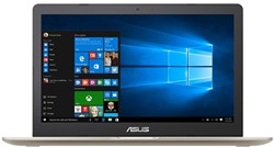 "ASUS VivoBook Pro N580VN-DM073T 2.5GHz i5-7300HQ 15.6"" Goud, Metallic Notebook"