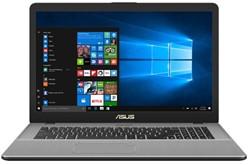 """ASUS VivoBook Pro N705UD-GC127T 1.6GHz i5-8250U 17.3"""" 1920 x 1080Pixels Grijs, Metallic Notebook"""