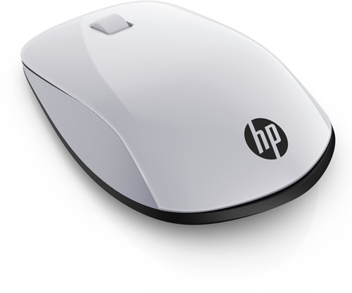 HP Z5000 Bluetooth Optisch 1200DPI Ambidextrous Zilver muis-2