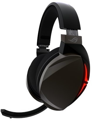 ASUS ROG Strix Fusion 300 Stereofonisch Hoofdband Zwart hoofdtelefoon