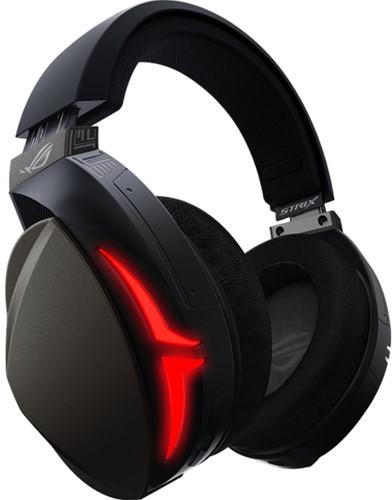 ASUS ROG Strix Fusion 300 Stereofonisch Hoofdband Zwart hoofdtelefoon-1