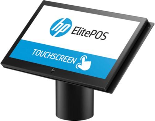 "HP ElitePOS G1 141 2.2GHz 14"" 1920 x 1080Pixels Touchscreen POS terminal-2"