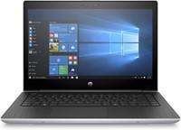 "HP mt21 1.8GHz 3865U 14"" 1366 x 768Pixels Zwart, Zilver Mobiele thin client-1"