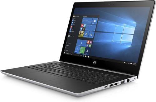 "HP mt21 1.8GHz 3865U 14"" 1366 x 768Pixels Zwart, Zilver Mobiele thin client-2"