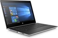 "HP mt21 1.8GHz 3865U 14"" 1366 x 768Pixels Zwart, Zilver Mobiele thin client-3"