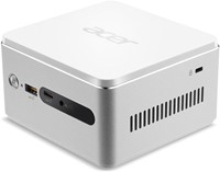 Acer Revo Cube 1.8GHz 3865U Desktop Wit Mini PC-2