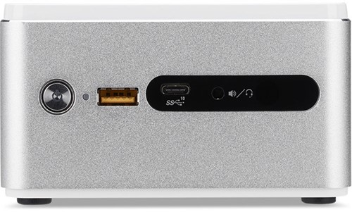 Acer Revo Cube 1.8GHz 3865U Desktop Wit Mini PC-1