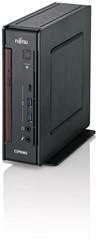Fujitsu ESPRIMO Q957 2.70GHz i5-7500T Mini PC Zwart Mini PC