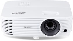 Acer P1150 Draagbare projector 3600ANSI lumens DLP SVGA (800x600) 3D Wit beamer/projector