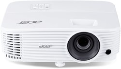 Acer P1250 Draagbare projector 3600ANSI lumens DLP XGA (1024x768) 3D Wit beamer/projector