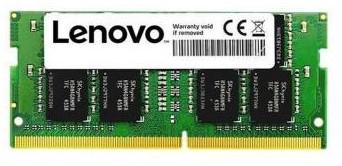Lenovo 16 GB, DDR4, 2400MHz 16GB DDR4 2400MHz ECC geheugenmodule